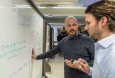 Amsterdam impact hub mvo sociala impact meerwaarde brainstorm
