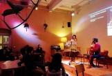 Den haag cafe utopie cafe voor idealen concert