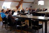 Buitenhof gelderse waarden locatie met meerwaarde boerderij zorg mens bijeenkomst2