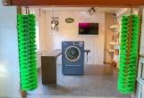 Laren de groene afslag duurzame locatie aan de a1 green washing