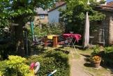 Tuin van theater de schelleboom in oosterhout met meer waarden voor cultuur
