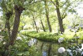 Locatie Zuiderpark in Den Haag