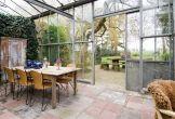 Het Glazen Huis in Klarenbeek