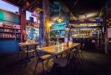 Het gezellige cafe van de ceuvel amsterdam een duurzame locatie locatie met meerwaarde en circulair