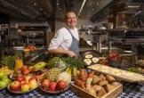 Stadshotel woerden duurzaam biologisch vers ontbijt