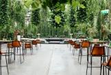 Garden of amsterdam arendshoeve anderhalve meter meerwaarde voor natuur