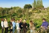 Malden kiemkracht duurzaam mvo natuur eventlocatie met natuur