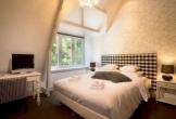 Hotelkamers van landgoed huize bergen in vugt locatie met meerwaarde voor cultuur
