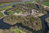 Fort bij vechten mvo locatie met meerwaarde luchtfoto 1