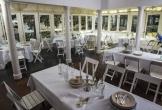 Huis aan zee muiderberg meerwaarde cultuur landhuis monument chique diner