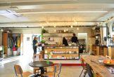 Amsterdam impact hub mvo sociala impact meerwaarde kantine2