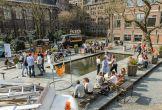 Amsterdam impact hub mvo sociala impact meerwaarde buiten