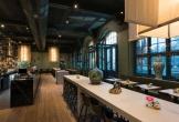Restaurant van het kit in amsterdam locatie met meerwaarde voor natuur mens en cultuur