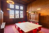 Meet Berlage in Amsterdam