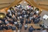 Nederlands wijnbouwcentrum groesbeek mvo mensen afstand arbeidsmarkt zaal