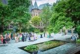 De binnentuin van het kit in amsterdam locatie met meerwaarde voor natuur mens en cultuur