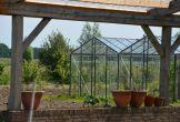 Rijswijk fruitproeverij natuur biologisch kas