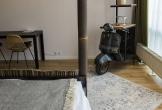 Hotelkamer van kasteel spelderholt locatie met meer waarden voor mens