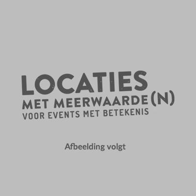 Locatie met meerwaarde  in